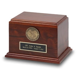 Heritage Military Urn for Veterans