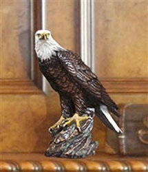 The Spirit of America Bronze Keepsake Urn