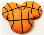 Basketball Dog Cookies and Treats
