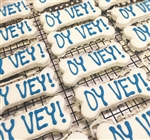 OY VEH Dog Bones and Holiday Treats Cookies