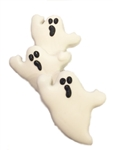 Ghost Dog Cookies Treats