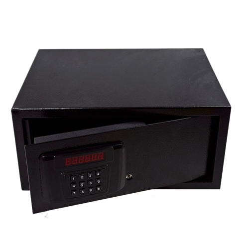 SecureOnCampus Large Electronic Dorm Safe
