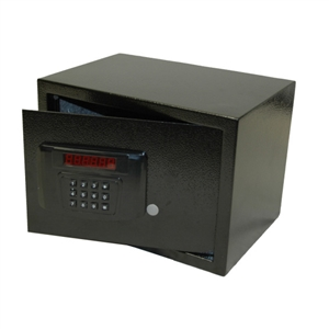 SecureOnCampus Medium Electronic Dorm Safe