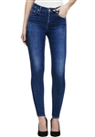 Citizens of Humanity Rocket High Rise Skinny Jean in Waverly