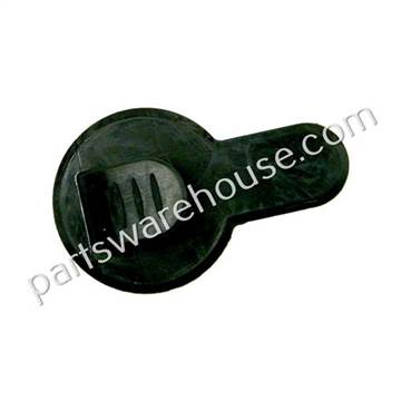 Bissell Clean Tank Rubber Cap #1600028