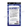 Kirby Paper Bag Tan Micron Magic G4 G5 Pkg of 9