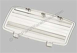 Bissell Window Lamp Cover. Manufacturer's Part Number: 2031008.  Fits Bissell Models: 3591