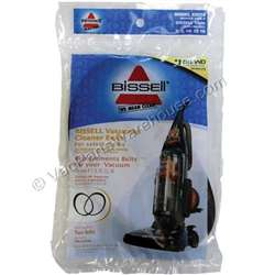 Bissell Belt Power Force 2 pack. Manufacturer's Part Number: 2031093.  Fits Bissell Models: 3522