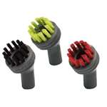 Bissell SteamShot Detail Brush (3 Pack). Manufacturer's Part Number: 2032405 - Fits Models Including, but not limited to: 39N7