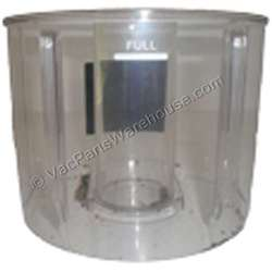 Bissell Dirt Cup . Manufacturer's Part Number: 2032446