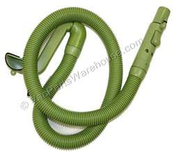 Bissell Hose and Handle Assembly . Manufacturer's Part Number: 2035027 - Fits: All 1400 Series Models.