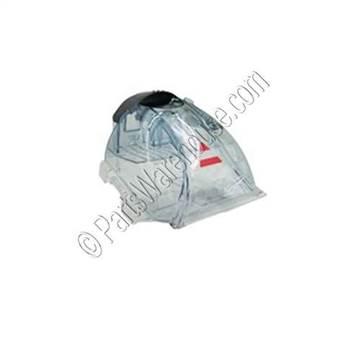 Bissell Recovery Tank . Manufacturer's Part Number: 2035571.  Fits Bissell Models: 2090