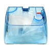 Bissell Tank Bottom Assembly Blue Illusion. Manufacturer's Part Number: 2036617.  Fits Bissell Models: 8920