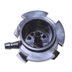 Bissell Receiver Valve with Umbrella Valve. Manufacturer's Part Number: 2037215