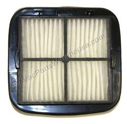 Bissell Filter Assembly. Manufacturer's Part Number: 2037416