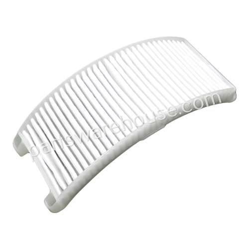 bissell filter hepa 6596 powerforce exhaust 6585  2038037