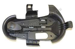 Bissell Caddy With Cord Release. Manufacturer's Part Number: 2146752.  Fits Bissell Models: 1697