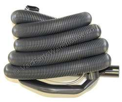 Bissell Hose & Grip Assembly. Manufacturer's Part Number: 215-3163 - Fits Models: 1697 16981 79011