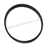 Bissell Flat Pump Belt . Manufacturer's Part Numbers: 2150628, 0150628, 0100623 - Fits Models: 9 1620 1685 1692 1697 1699 7901 7907 7920 8809 16921 16941 16943 16991 79011 79012 79013 79014 79015 79016 79201 79202 79203 79204 79205 88063 88091 1694V 1694W