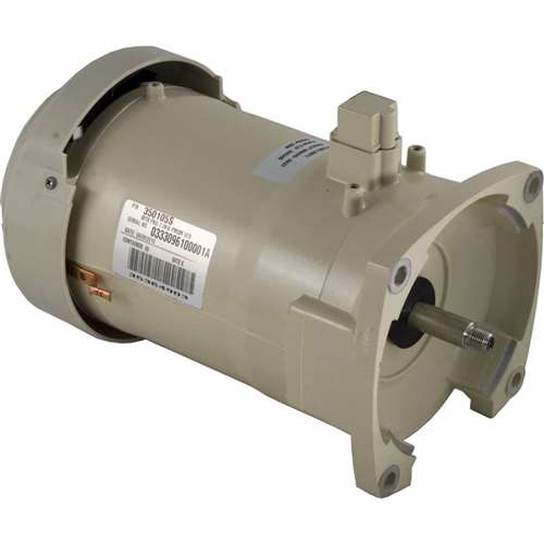 Pentair Purex Motor V 3 2kw Pmsm Replacement Almond