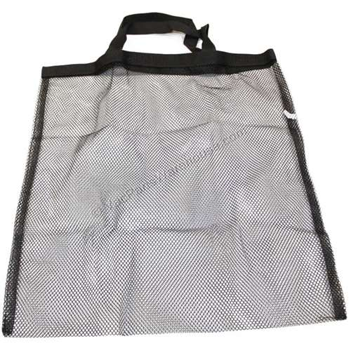 Central Vac Mesh Tool Bag 16 6 Quot X 19 75 Quot Cloth Handle