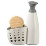 Casabella Soap Dispenser #50096_1