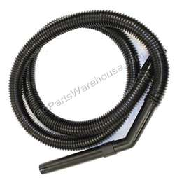 Eureka Electrolux Sanitaire Hose Assembly Non Electric 3621 With 1 Button. Manufacturer's Part Number: 53363-4