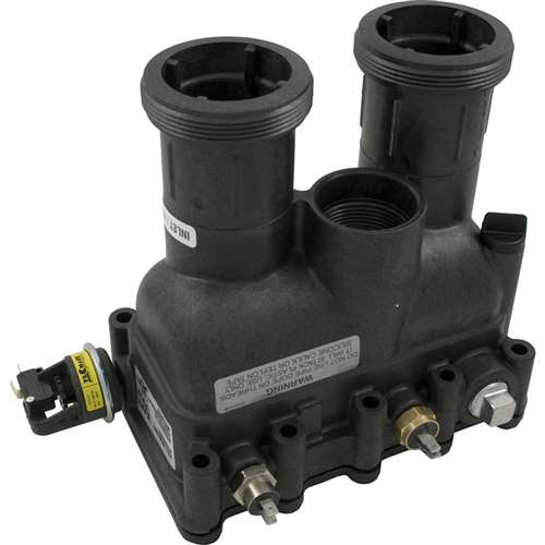 Pentair Sta Rite Manifold Kit Mastertemp 175 200 Max E