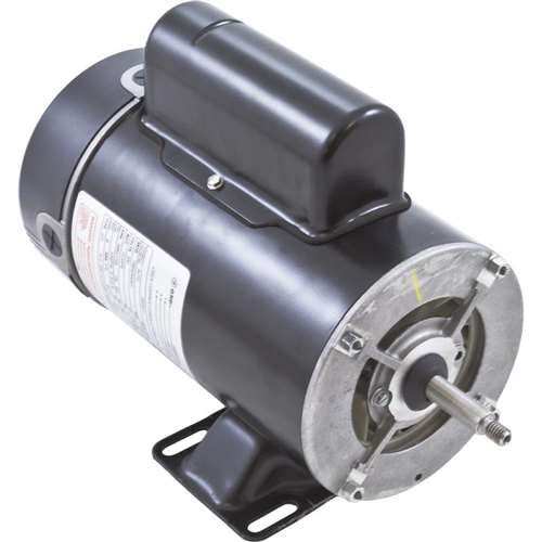 Replacement Motor Century 1 5hp 230v 2 Spd Sf