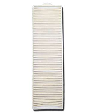 Bissell Filter 8 And 14 Replacement Hepa Filter Exhaust #BR-18105