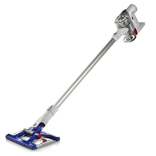 Dyson dc56 hard handheld mfg dc56hard partswarehouse for Dyson motor replacement cost