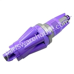 Steel/Lavender Cyclone Assy. Manufacturer/Part number: 904861-49