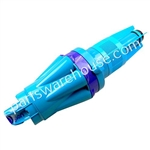 Blue/Turquoise Cyclone Assy. Manufacturer/Part number: 904861-55