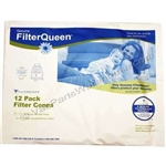 Filter Queen Filter Cone, Paper 12 Pk