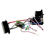 Ridgid Assembly Switch And Led #RG-270016155