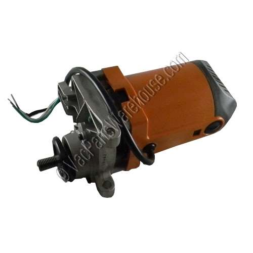 Ridgid motor assembly rg 830381 vacuum cleaner parts for Shop vac motor brushes