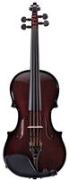 CARBON COMPOSITE ACOUSTIC ELECTRIC VIOLIN