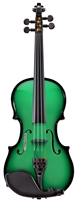 AEX CARBON COMPOSITE ACOUSTIC ELECTRIC VIOLA 15""