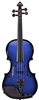 AEX CARBON COMPOSITE ACOUSTIC ELECTRIC VIOLA 15.5""