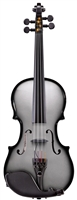 AEX CARBON COMPOSITE ACOUSTIC ELECTRIC VIOLA 16""