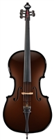 CARBON COMPOSITE ACOUSTIC CELLO 4/4 - 5 STRING