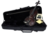 CARBON COMPOSITE ACOUSTIC 5 STRING VIOLIN 4/4 OUTFIT