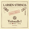 LARSEN CELLO A SOLOIST MEDIUM