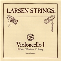 LARSEN CELLO A SOFT