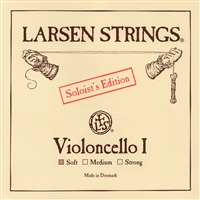 LARSEN CELLO A SOLOIST SOFT