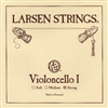 LARSEN CELLO A STRONG