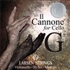 IL CANNONE CELLO G DIRECT & FOCUSED
