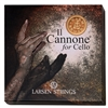 IL CANNONE CELLO SET, WARM & BROAD