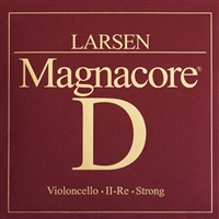 MAGNACORE CELLO D STRONG