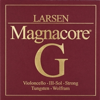 MAGNACORE CELLO G STRONG